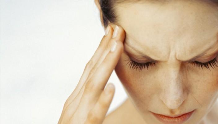Боремся с мигренью