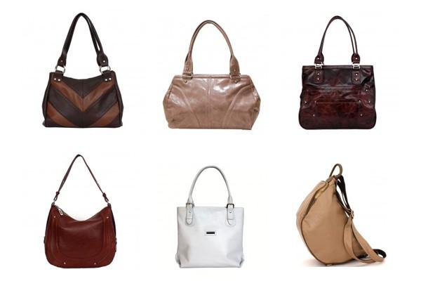 Женские сумки Астана