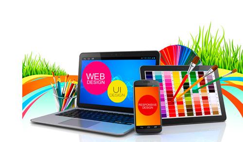Создание сайта своими руками