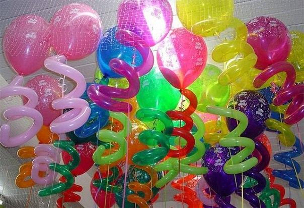 Чем удивить ребенка на День Рождения