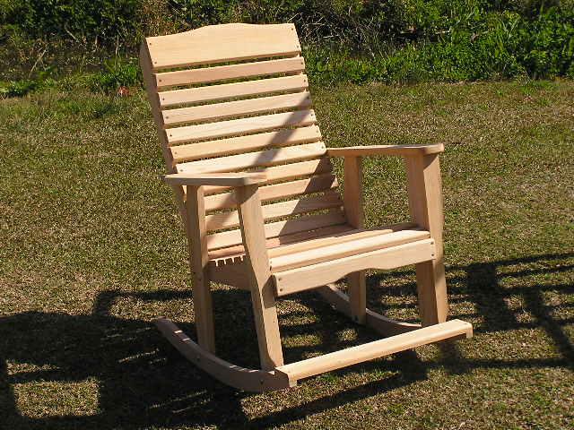 Кресла своими руками из дерева
