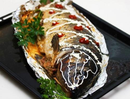 Готовим рыбу правильно и вкусно