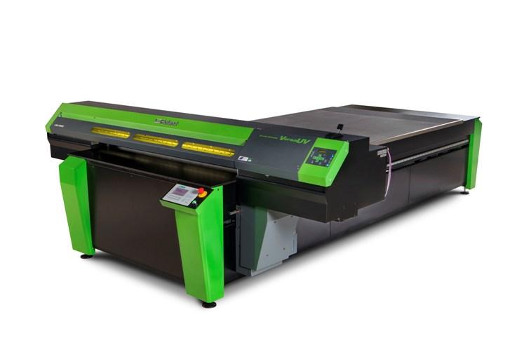 Как выбрать УФ принтер