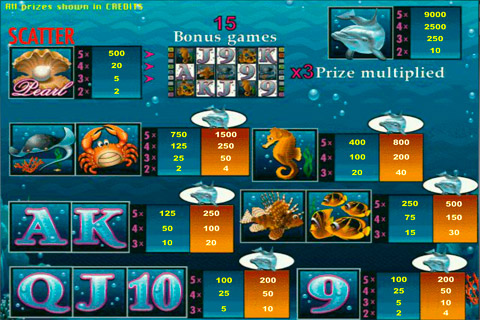 dolphins-pearl-paytable
